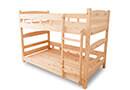 国産ひのき二段ベッド